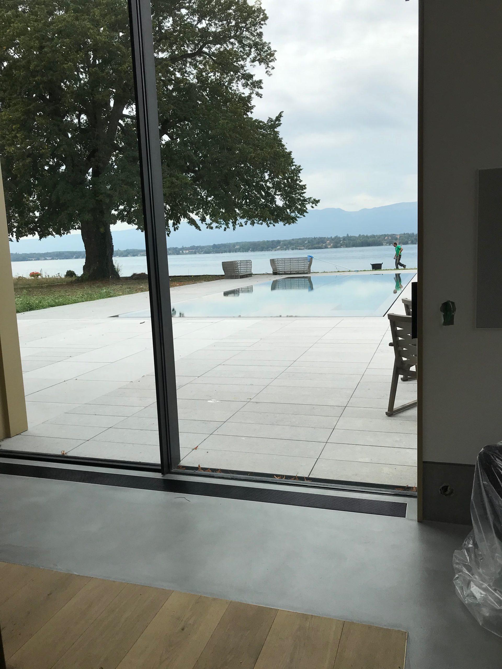 17 beton cire a geneve collonge bellerive
